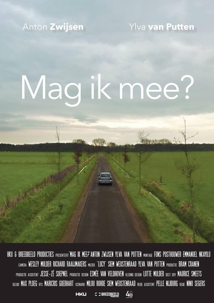 filmposter Mag Ik Mee