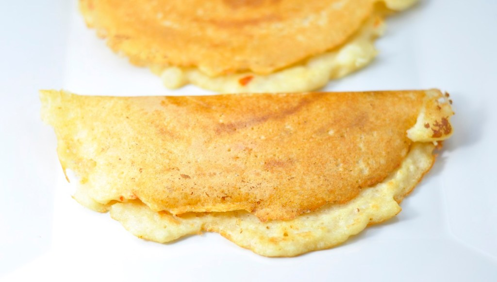 ADAI DOSA – A HEALTHY AND TASTY BREAKFAST IN 20 MINS