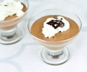 EGGLESS CHOCOLATE MOUSSE – A CHOCOLATE DESSERT