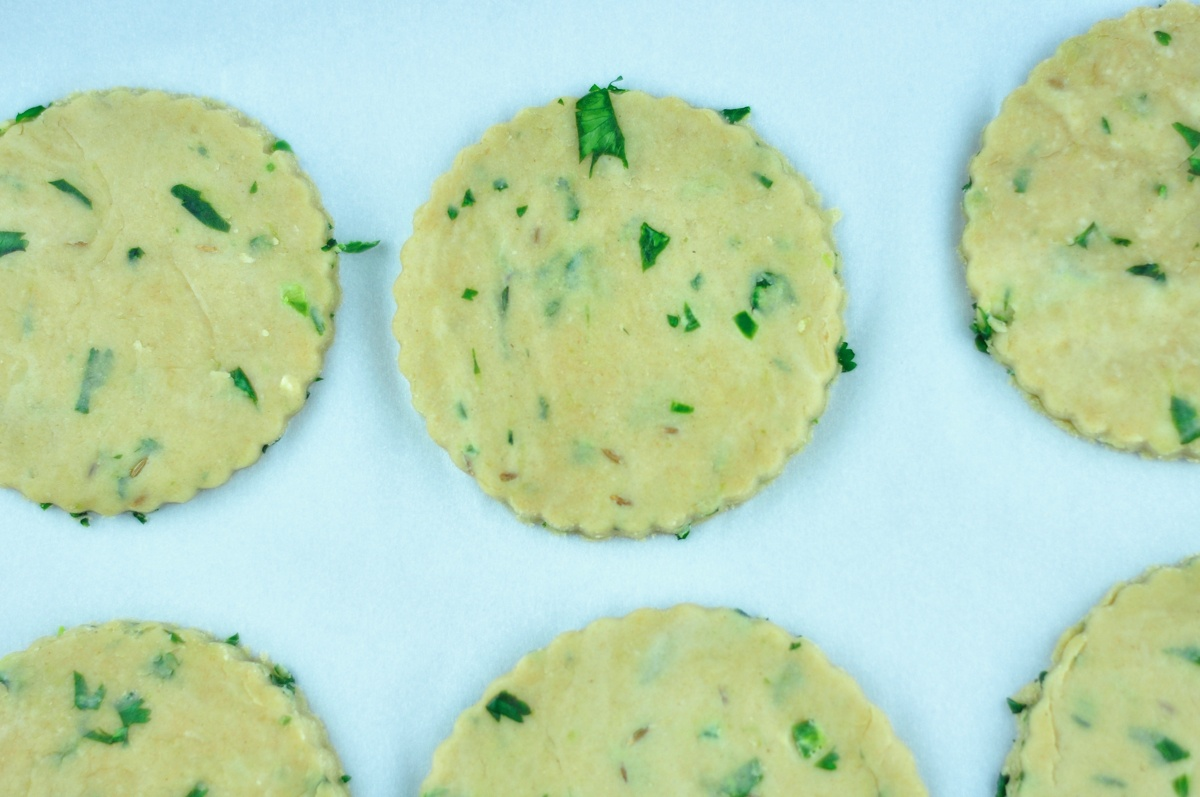 kara biscuits