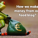 Make money blog