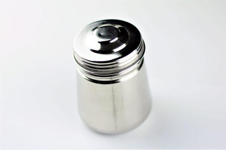 stainless steel oil dispenser