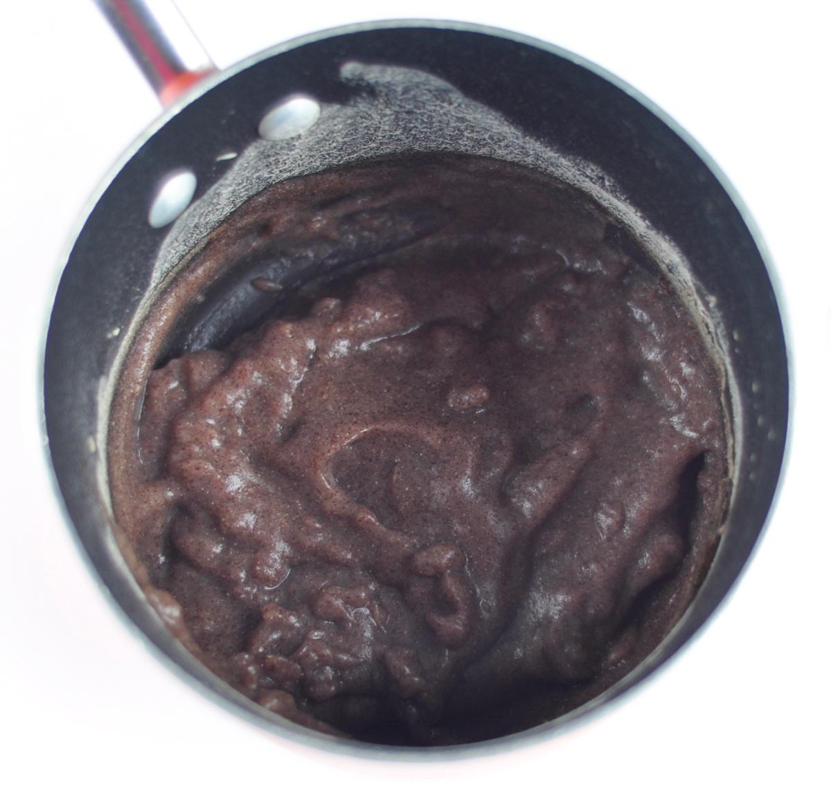 preparation of ragi malt