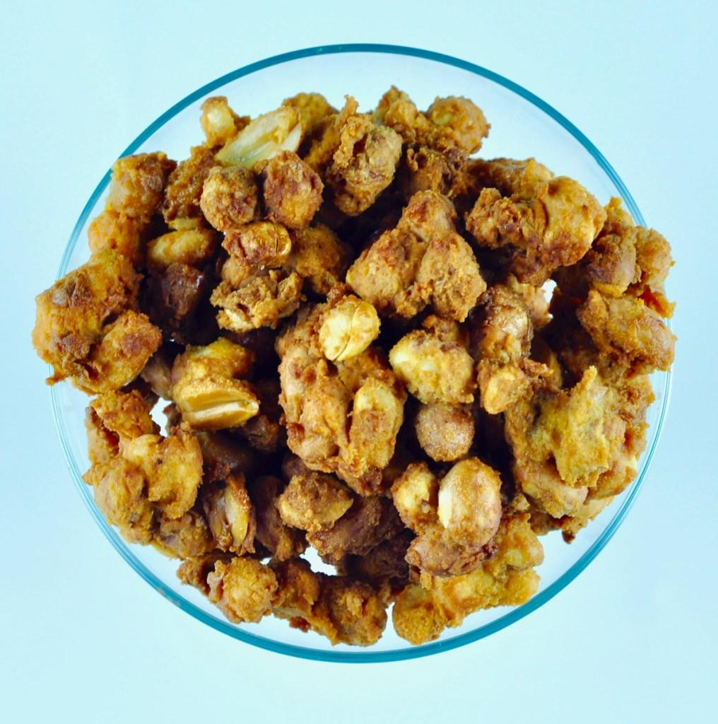 arachide masala