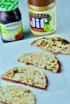 Peanut Butter Jelly Quesadilla