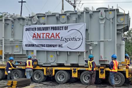 Newsletter April 2018 | Antrak Logistics