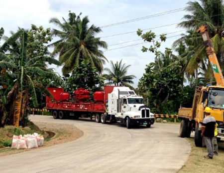 Biliran Geothermal Project - Operations / Supply Phase