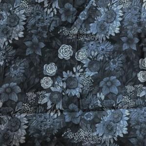 Metervara Old Flowers