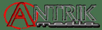 Antrik Media Logo