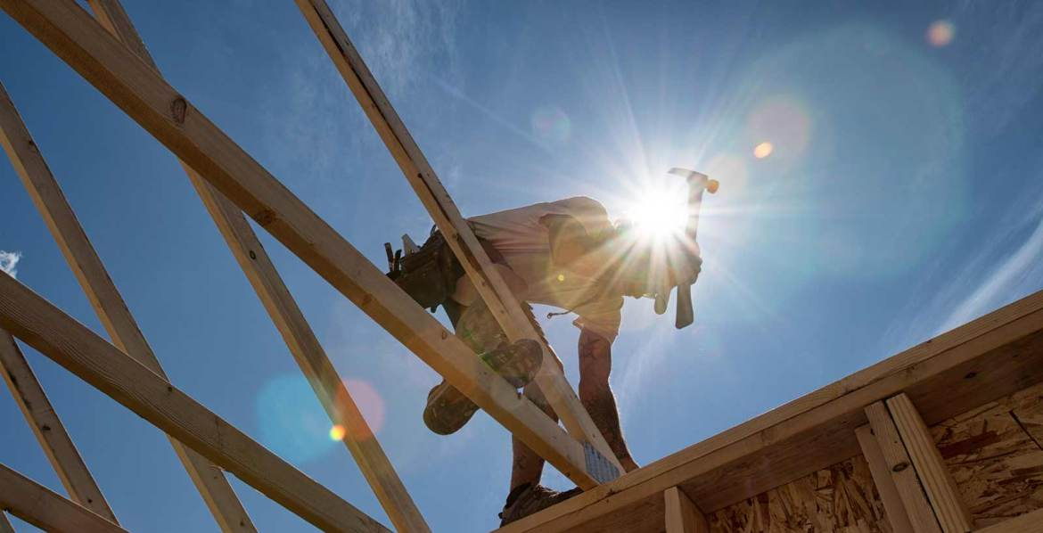 We will help you rebuild your life after a disaster - Antrim Construction