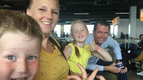 Off we go! Met zijn vieren op reis door Nicaragua en Costa Rica