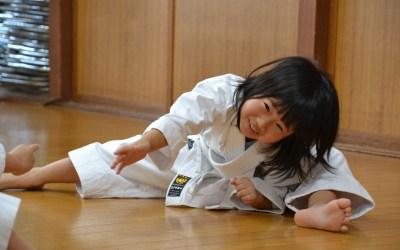Alles weten over Karate