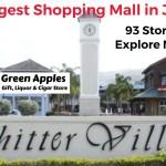 Whitter Village Shopping Mall Montego Bay Jamaica