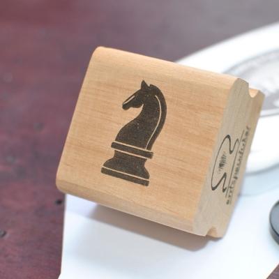 Antspaudas šachmatų žirgas-0