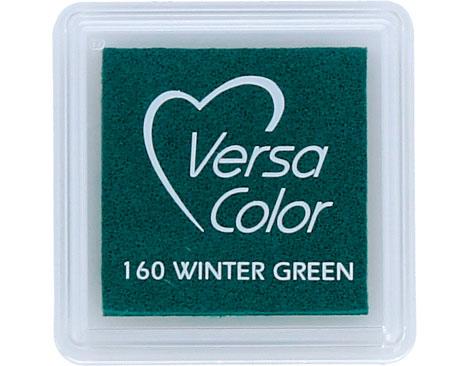 """""""Winter Green 160"""" VersaColor-0"""