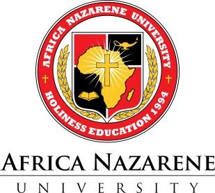 Image result for Africa Nazarene University logo