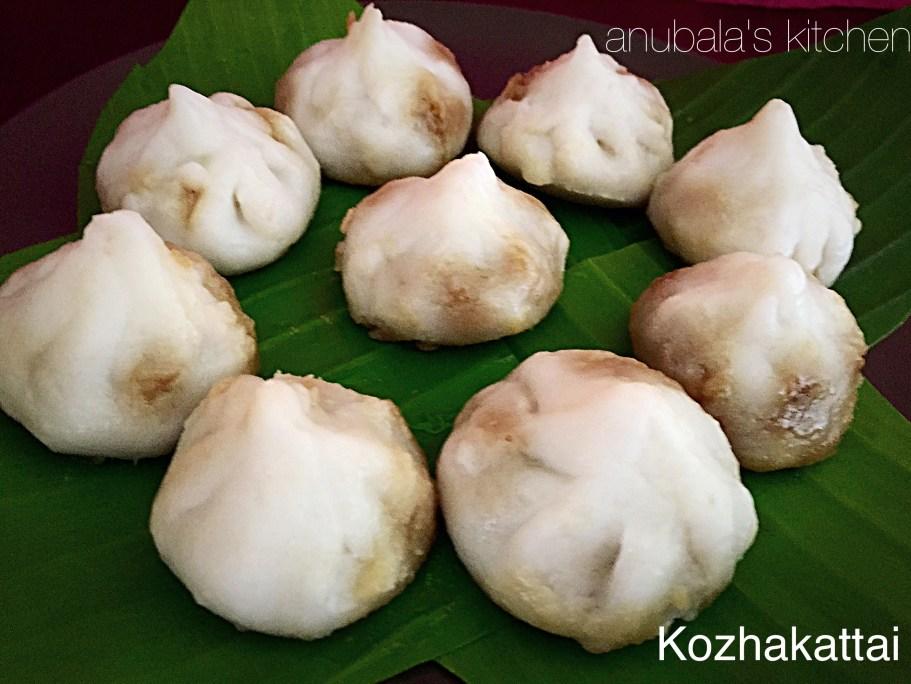 Kozhakattai