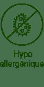 hypoallergen