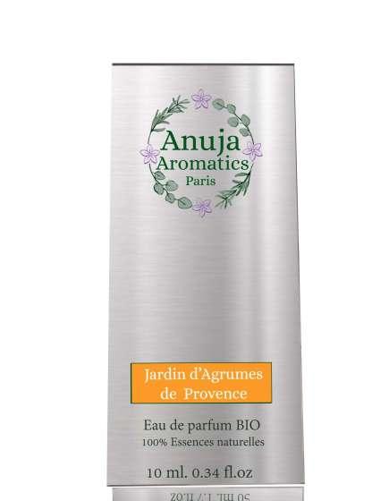Jardin d'agrumes de Provence Eau de parfum 10 ml