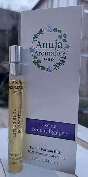 Lotus Bleu d'Égypte 10ml