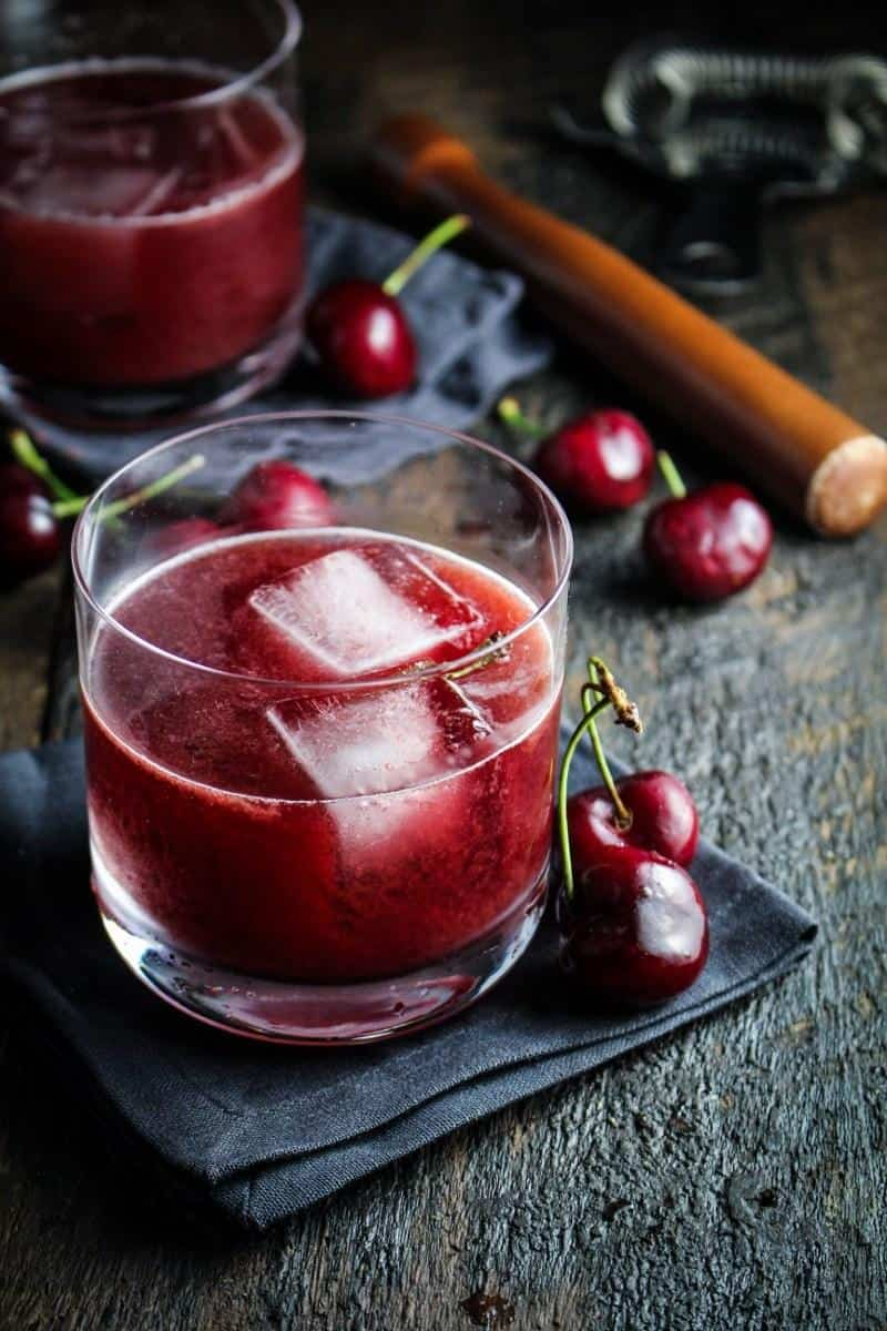valentines day cocktail recipes