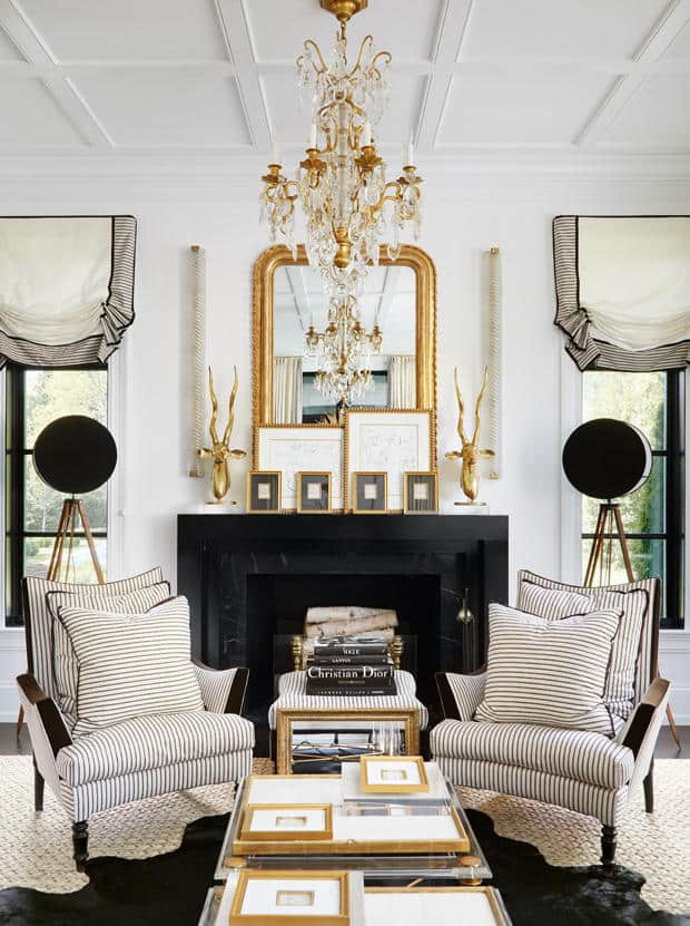 Parisian Decorating Tips from a Wannabe French Girl