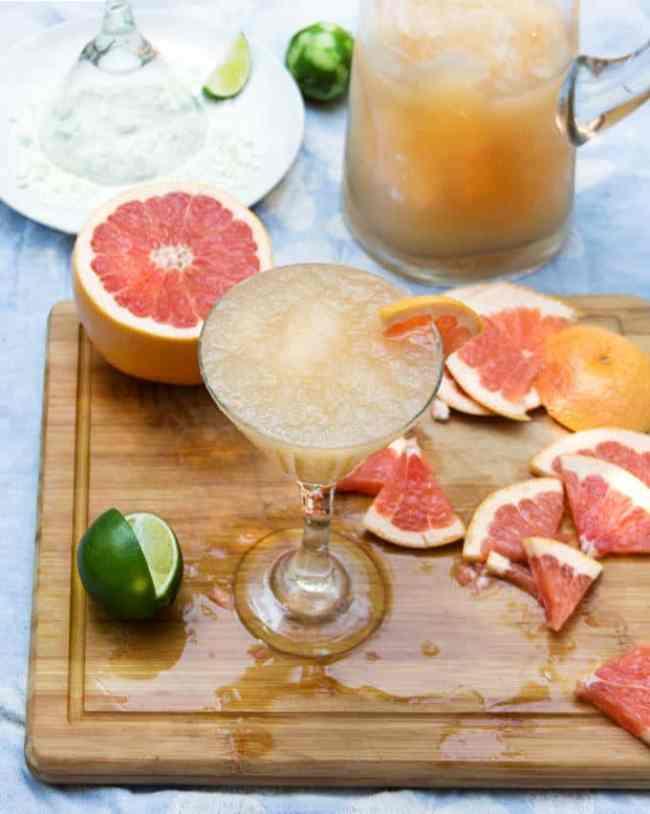 frozen cocktail recipes