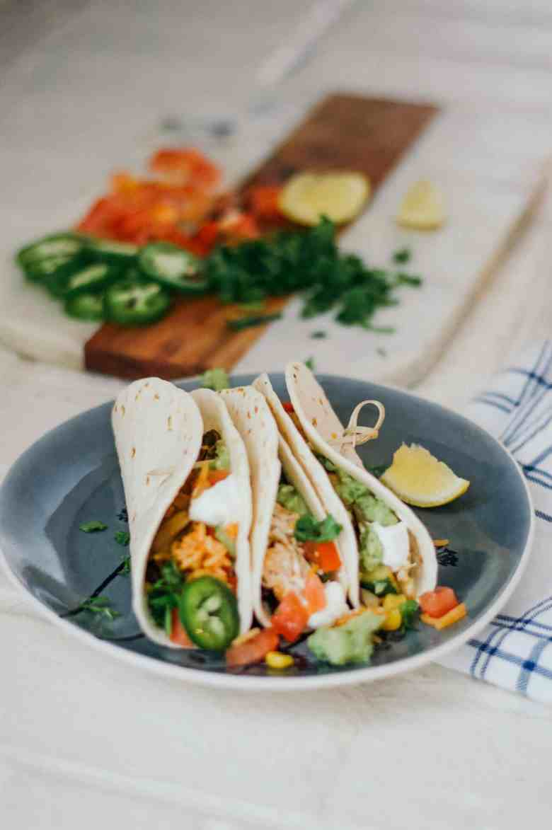 easy taco recipe