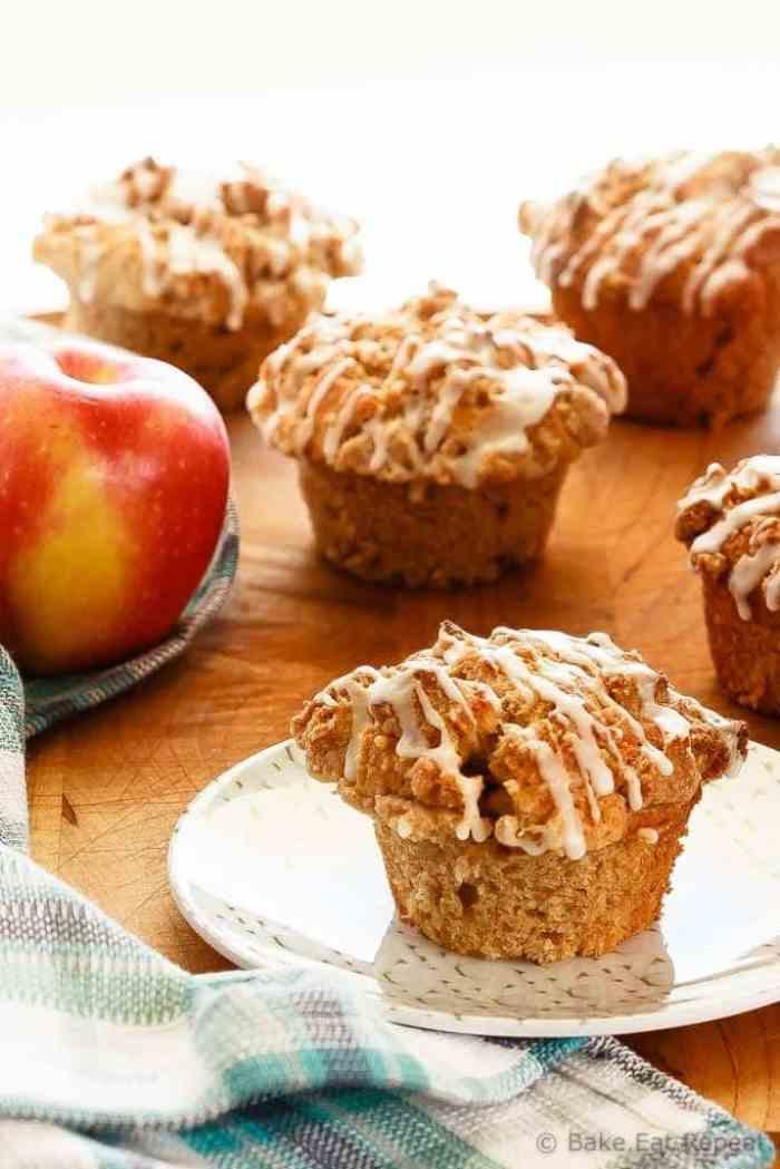 breakfast muffin recipes
