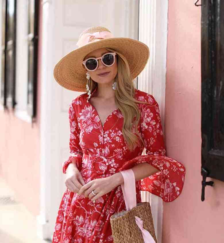 These Amazon spring clothing essentials are all under $50 and will be useful all spring and summer long!