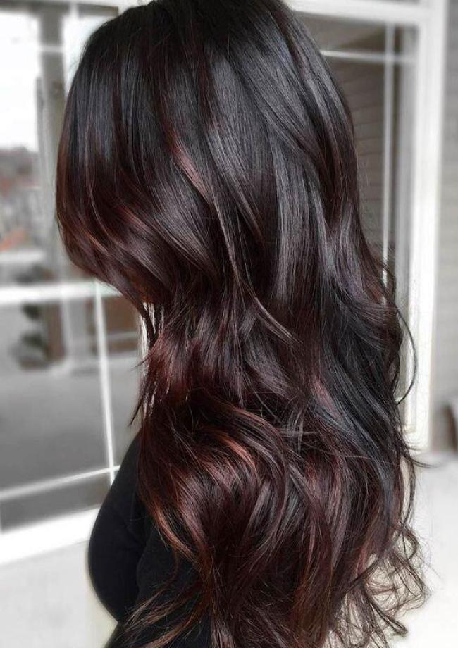 Dry Shampoo for Dark Hair