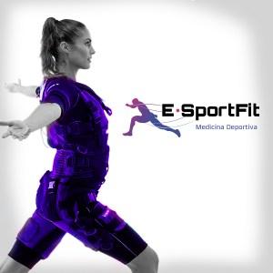 e_sportfit_ social Media