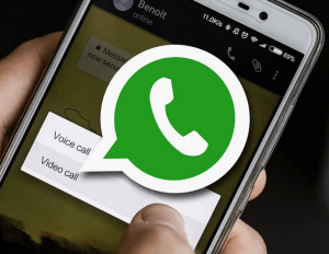 whatsapp video llamdas
