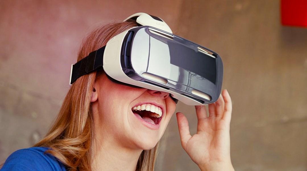 La realidad virtual VR se vuelve cada vez más real