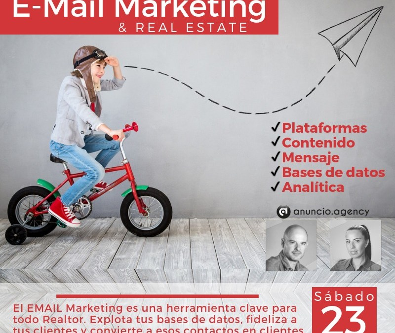 Taller Email