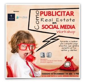 workshop publicidad