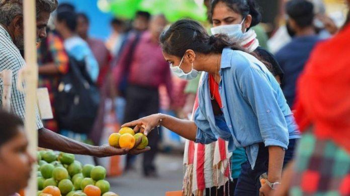 भारत में कोरोनावायरस