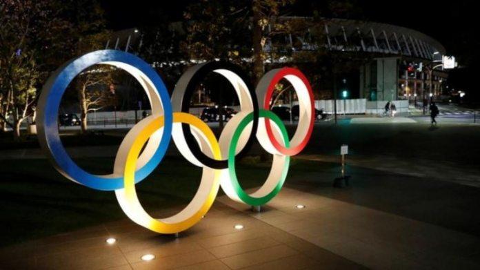 टोक्यो ओलंपिक - प्रतिनिधित्व के लिए छवि (रॉयटर्स फोटो)
