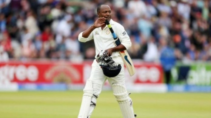 वेस्टइंडीज के पूर्व कप्तान ब्रायन लारा। (रॉयटर्स फोटो)