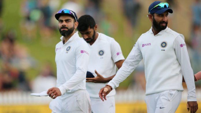 विराट कोहली ने कभी पाकिस्तान के खिलाफ टेस्ट सीरीज में हिस्सा नहीं लिया (रॉयटर्स फोटो)