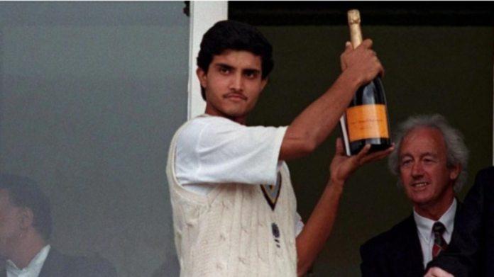 भारत के पूर्व कप्तान सौरव गांगुली (रॉयटर्स फोटो)
