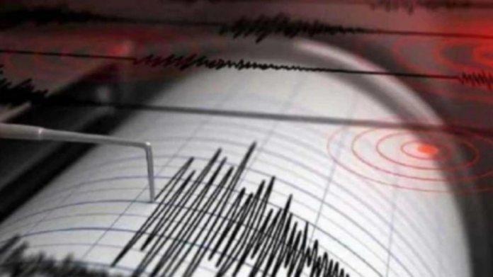 दिल्ली गुड़गांव भूकंप