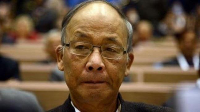 Indrajit Kundu