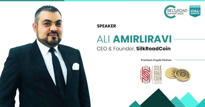अली Amirliravi, स्विट्जरलैंड के LGR क्रिप्टो बैंक के मुख्य कार्यकारी