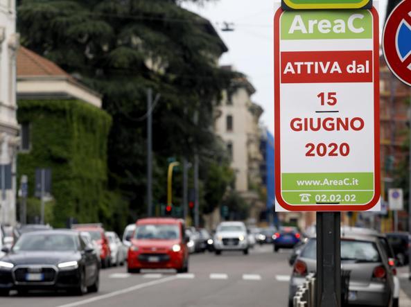 मिलान में, 2030 से डीजल कारों को अलविदा