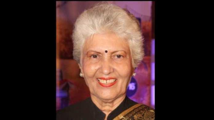 शशिकला का रविवार को 88 वर्ष की आयु में निधन हो गया।