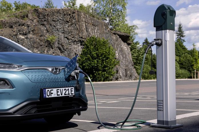 इलेक्ट्रिक कारें: