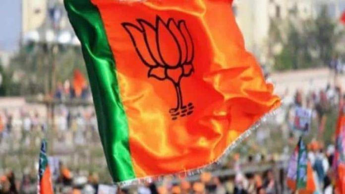 बंगाल में टीएमसी कार्यकर्ताओं द्वारा कथित हिंसा के खिलाफ भाजपा ने 5 मई को देशव्यापी धरना की घोषणा की
