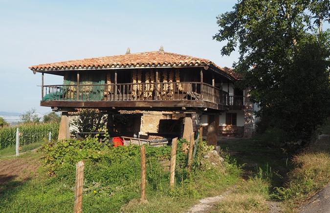 Asturijski horrero