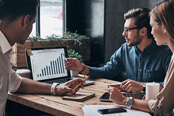 Business Plan Coaching